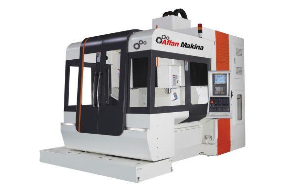 CNC İşleme Merkezi